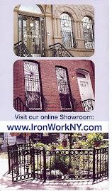 Brownstones Custom Iron Work