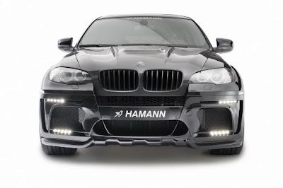 2011 Hamann Tycoon Evo M