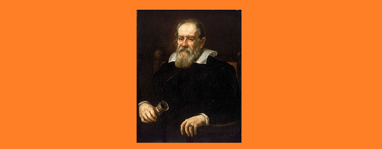 Ciencia y Matemáticas. Galileo Galilei (1564-1642).
