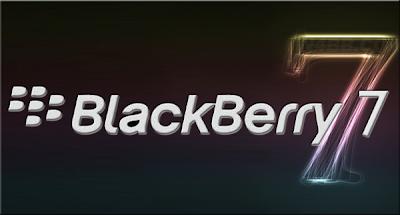 Cara mengetahui kerusakan yang terjadi pada ponsel blackberry OS 7.1