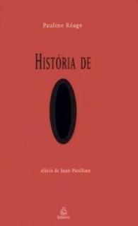 História de O - Pauline Réage