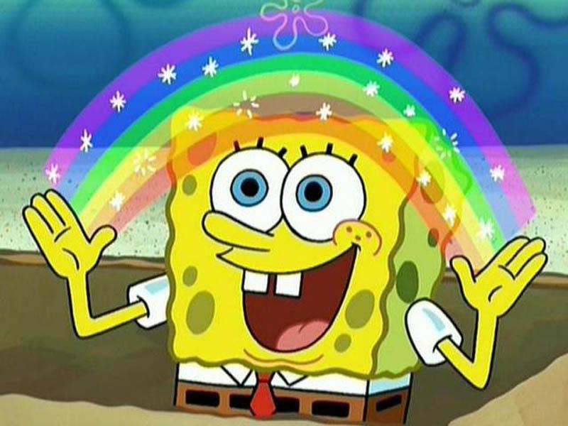 Spongebob Squarepants Boating School