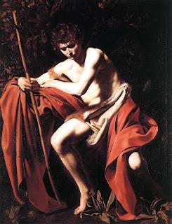 """""""Antologia"""": Caravaggio secondo Roberto Longhi"""