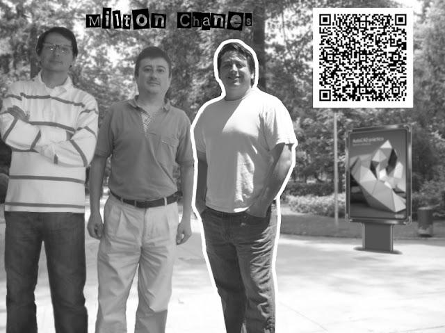 autocad 2013 pr u00e1ctico  milton chanes