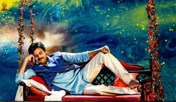Watch Pawan Kalyan and Venkatesh 'Gopala Gopala' First Look Motion Poster