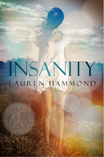 Insanity Blog Tour: Author Interview with Lauren Hammond
