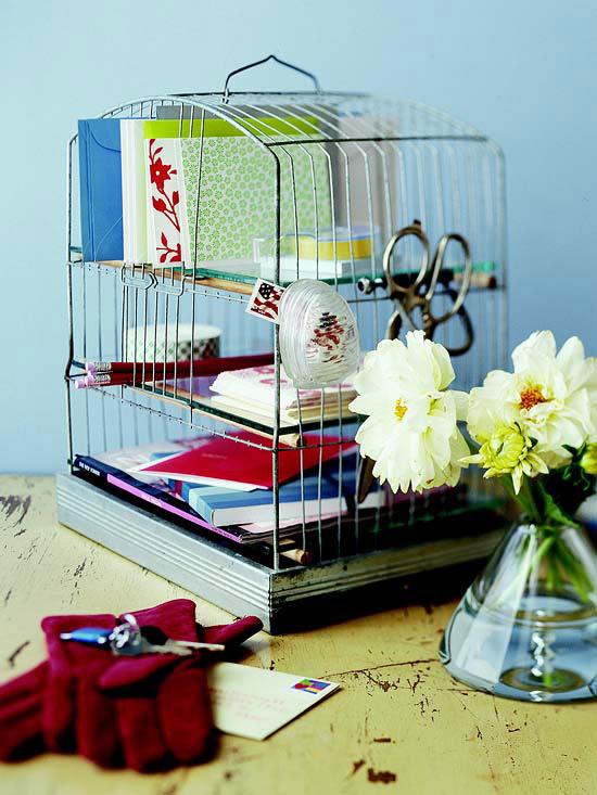 Decorando organizar papeles - Ideas para organizar papeles en casa ...