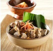 Image Result For Resep Masakan Dari Bahan Utama Tempe