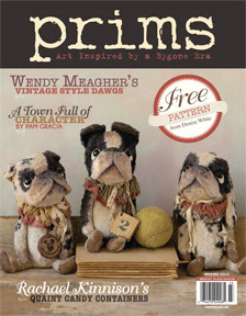 PRIMS Winter 2013 issue