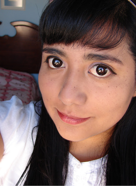 Summerday Simple Makeup Tutorial / Tutorial de Maquillaje para Verano.