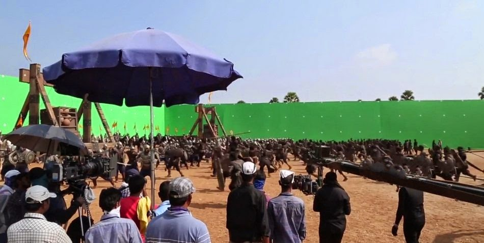 Prabhas Bahubali Movie Working Stills | Prabhas Bahubali HD Photos | Bahubali Movie Prabhas Photos | Prabhas Bahubali Photos Free Download