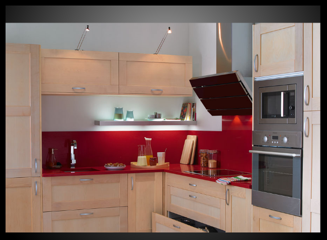 Arquitectura dise o interior septiembre 2014 - Muebles cocina leroy merlin catalogo ...