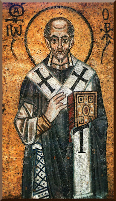 Saint+John+Chrysostom - Quote For The Day - Quotable Quotes