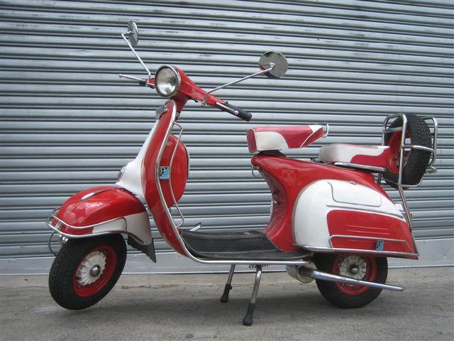 vespa super 1966 1967 vespa 125 primavera berasal dari model 125 vma1  title=