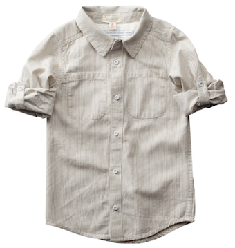 be-green-bebe-striped-shirt