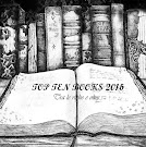 """My Top Ten Books 2015"""