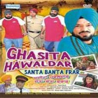 Ghasita Hawaldar Santa Banta Frar (2007) - Punjabi Movie