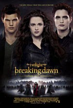 The Twilight Saga 5 Breaking Dawn – Part 2 (2012)