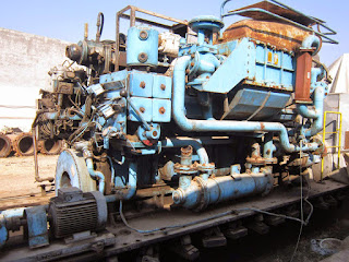 Wartsila, 6 FHD 240 G, 1000 KVa, generator, marine, 50 Hz, 1000 RPM, used, reconditioned, unused, spare parts, diesel generator