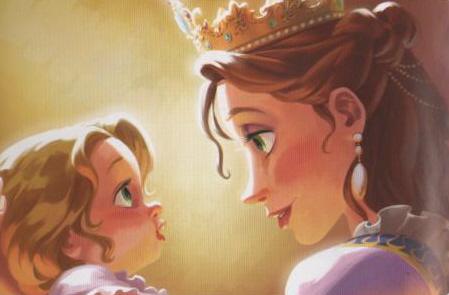 Histoire du soir raiponce - La princesse raiponce ...