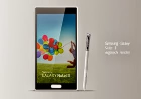 Galaxy Note 3 Sept 4 Launch: 4 Confirmed Samsung Phablet Details to Expect