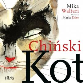 Mika Waltari. Chiński kot.