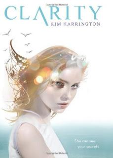Clarity Review: Clarity by Kim Harrington