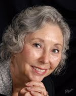 Charlotte Hinger writes on alternate Fridays