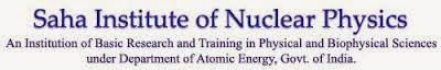 LDC Recruitment in  Saha Institute of Nuclear Physics,Jan-2015