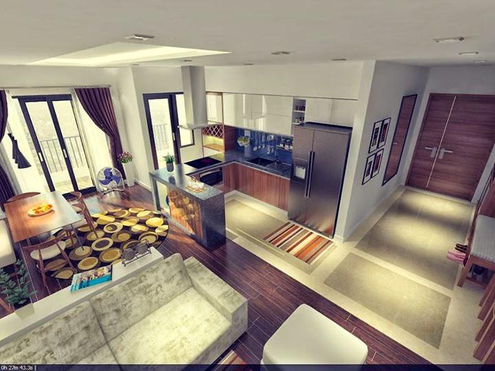 nội thất, phong thủy, hóa giải, hướng xấu, hướng dữ, hướng tốt, hướng lành, căn hộ chung cư, phong thủy nhà ở