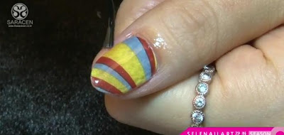 Protrans Nail Art