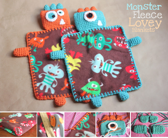 Round 3 fabric entries and vote amy latta creations for Monster themed fabric