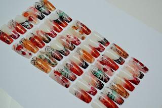 wzory-paznokci-jesień-