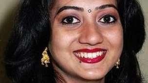 Savita Halappanavar zakaz przerywania ciąży