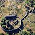 Reruntuhan Kota Kuno Ini Bekas Taman Bermain Raksasa?