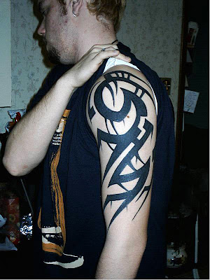 Tribal Tattoos - Tattoo Art