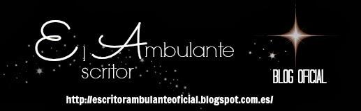 El Escritor Ambulante, Blog Oficial