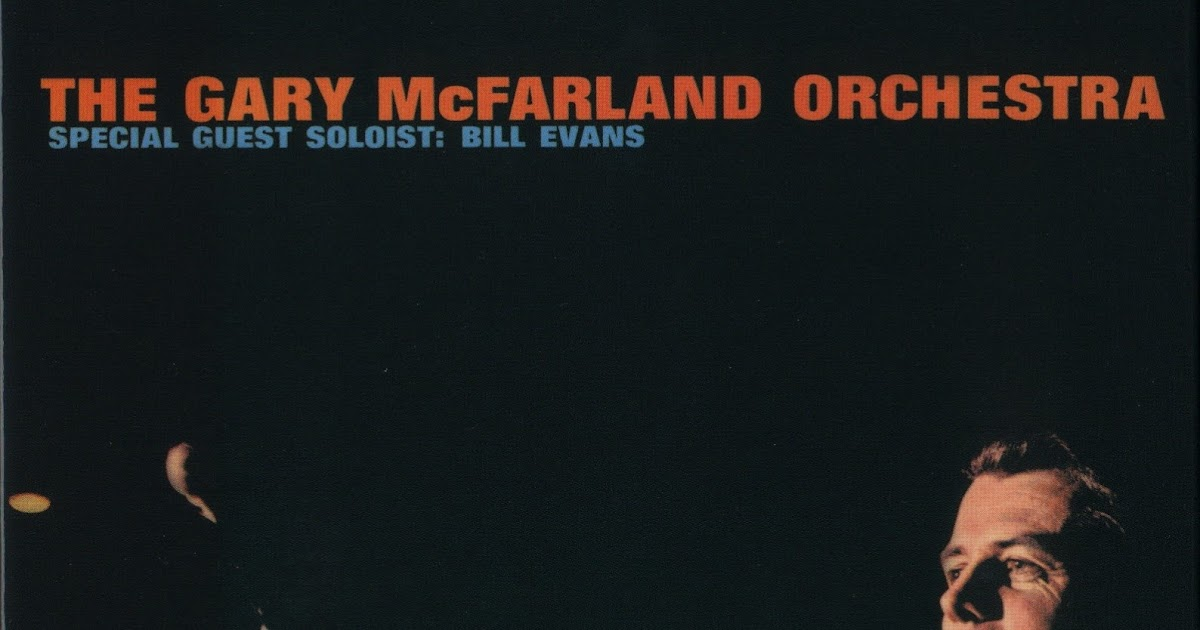 Gary McFarland Orchestra The Jazz Version How To Succed In Business Without Really Trying