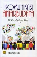 toko buku rahma: buku KOMUNIKASI ANTAR BUDAYA DI ERA BUDAYA SIBER, pengarang rulli narsullah, penerbit kencana