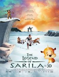 La leyenda de Sarila (2013)