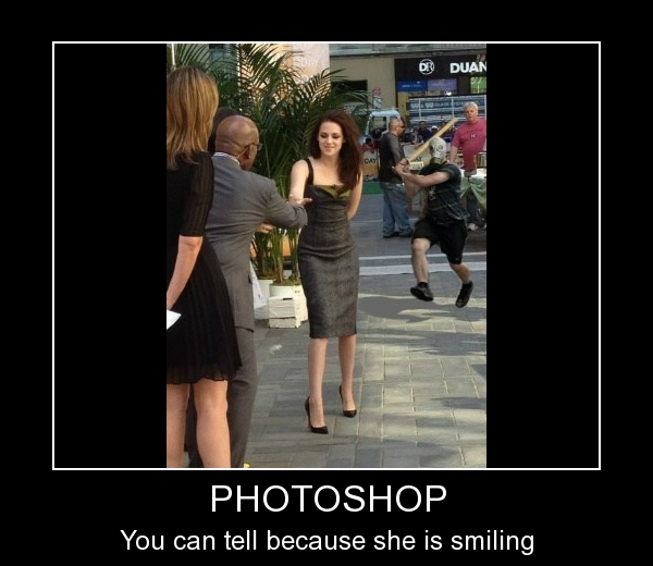 love,Quotes & Fun: This Must Be Photoshop...