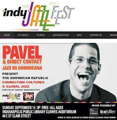 Indy Jazz Fest & Jazz en Dominicana present: The Dominican Republic