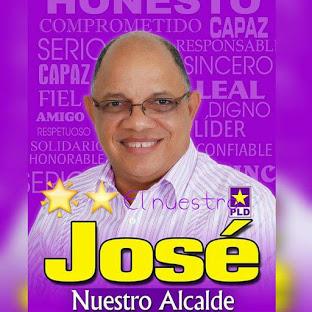 José Reyes Alcalde