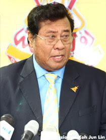 S'gor masih berkuasa ke atas Langat 2, kata MB, Menteri Besar Selangor Tan Sri Khalid Ibrahim memberi peringatan bahawa kerajaan negeri masih mempunyai bidang kuasa dalam projek loji rawatan air Langat 2 yang kini diteruskan tanpa persetujuan Selangor.