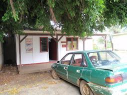 Tonga Public Library