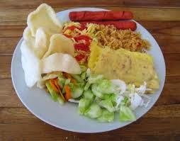 Contoh Proposal Usaha Sampingan Nasi Goreng Terbaru 2015