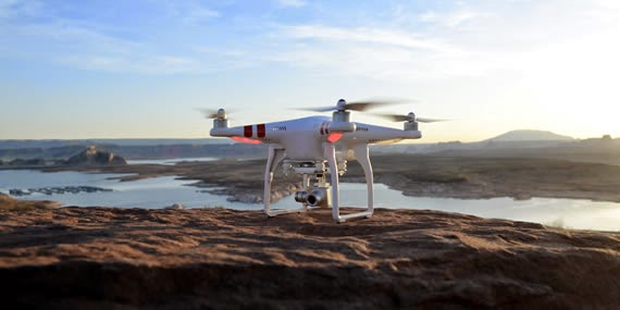 Flying Camera Drone Reviews: How to Choose A Personal Drone