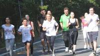 Gabriela Szabo Run Fest 2013