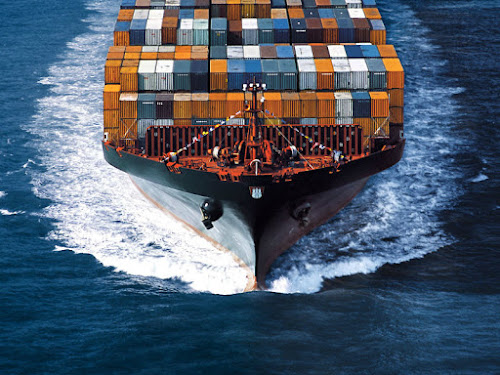 Blockfreight Wants to Put the Shipping Industry on the Blockchain