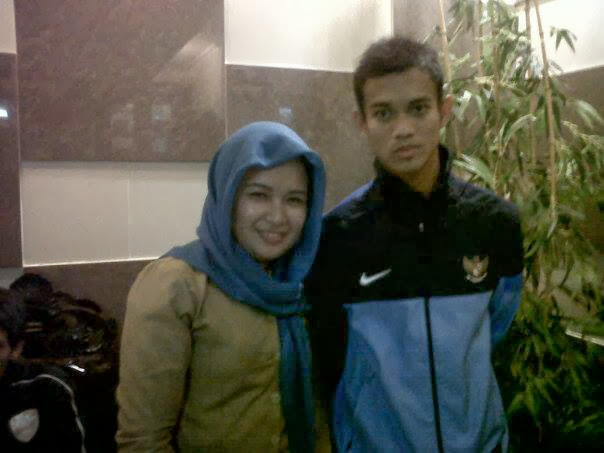 Foto Terbaru Maldini Pali Timnas U19 Indonesia